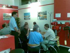 5. Medzinárodný veľtrh dopravy a logistiky a Medzinárodný strojársky veľtrh Brno 2009, 2