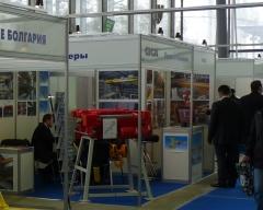 5. . medzinárodný veľtrh zdvíhacej techniky KranExpo 2010 v Moskve, 4