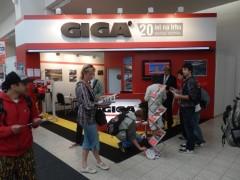 6. Medzinárodný veľtrh dopravy a logistiky a Medzinárodný strojársky veľtrh Brno 2011, 2