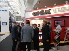 6. Medzinárodný veľtrh dopravy a logistiky a Medzinárodný strojársky veľtrh Brno 2011, 6