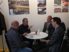 6. Medzinárodný veľtrh dopravy a logistiky a Medzinárodný strojársky veľtrh Brno 2011, 8
