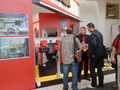 6. Medzinárodný veľtrh dopravy a logistiky a Medzinárodný strojársky veľtrh Brno 2011, 9