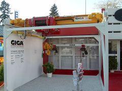 Medzinárodný veľtrh dopravy a logistiky a Medzinárodný strojársky veľtrh Brno 2003