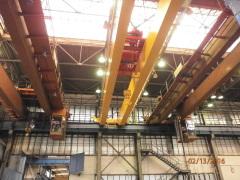 Mostovy zeriav GDMJ 50t-20t-22,5m_1