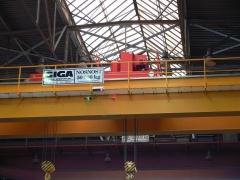 Mostovy zeriav GDMJ 50t-20t-22,5m_2