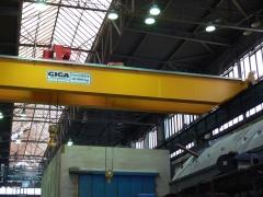 Mostovy zeriav GDMJ 50t-20t-22,5m_4