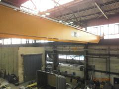 Mostovy zeriav GDMJ 50t-20t-22,5m_6