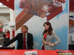 Medzinárodný strojárky veľtrh Brno 2016