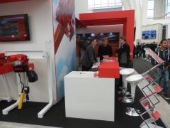 Medzinárodný strojársky veľtrh Brno 2016 - GIGA