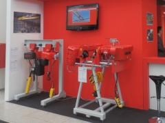 Medzinárodný strojársky veľtrh MSV 2013, Brno, 10