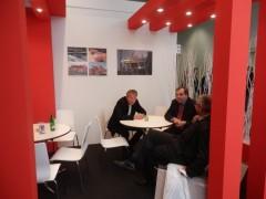 Medzinárodný strojársky veľtrh MSV 2013, Brno, 4