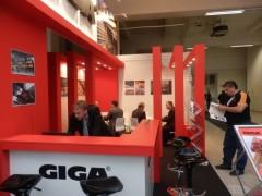 Medzinárodný strojársky veľtrh MSV 2013, Brno, 6
