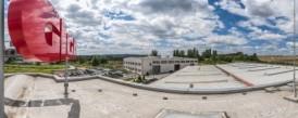Spustenie výroby v novej výrobnej hale GIGA