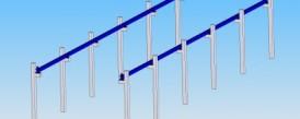 Hledáme externího statika pro projekty jeřábových drah