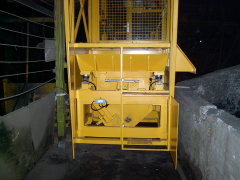 Mostový žeriav GDMJ 3,2 t