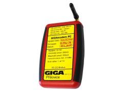GIGA radio modem