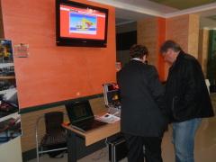 Všeslovenský seminár zdvíhacej techniky 2011, Vysoké Tatry