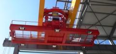 Dvojnosnikovy mostovy zeriav GDMJ 50 t-15,4 m_ELTRAF_rozcestnik