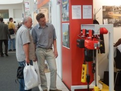 6. Medzinárodný veľtrh dopravy a logistiky a Medzinárodný strojársky veľtrh Brno 2011, 11