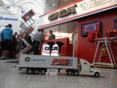 6. Medzinárodný veľtrh dopravy a logistiky a Medzinárodný strojársky veľtrh Brno 2011, 15
