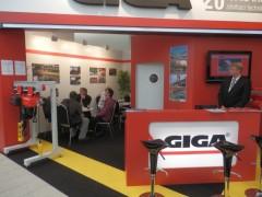 6. Medzinárodný veľtrh dopravy a logistiky a Medzinárodný strojársky veľtrh Brno 2011, 3
