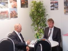 6. Medzinárodný veľtrh dopravy a logistiky a Medzinárodný strojársky veľtrh Brno 2011, 5