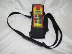 Diaľkový ovládač MC-2-3 s obalom