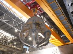 Mostovy zeriav GDMJ 6,3t-18m po montazi_10