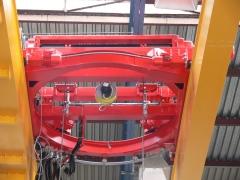 Magnetový žeriav GDMJ 10t/17,12m s otočnou mačkou_14