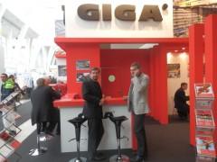 Medzinárodný strojársky veľtrh MSV 2013, Brno, 12
