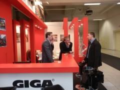 Medzinárodný strojársky veľtrh MSV 2013, Brno, 13