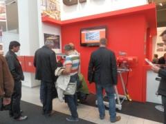 Medzinárodný strojársky veľtrh MSV 2013, Brno, 14