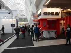 Medzinárodný strojársky veľtrh MSV 2013, Brno, 15