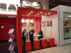 Medzinárodný strojársky veľtrh MSV 2013, Brno, 18