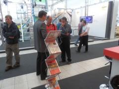 Medzinárodný strojársky veľtrh MSV 2013, Brno, 3