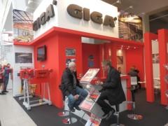 Medzinárodný strojársky veľtrh MSV 2013, Brno, 7