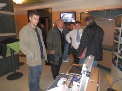 Všeslovenský seminár zdvíhacej techniky 2011 Vysoké Tatry