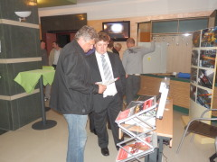 Všeslovenský seminár zdvíhacej techniky 2011 - Vysoké Tatry